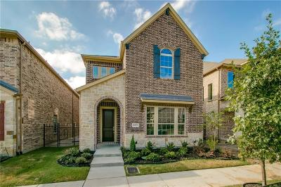 Irving Single Family Home For Sale: 6939 Birch Creek Drive