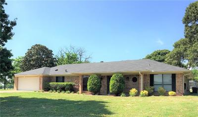 Athens Single Family Home For Sale: 2547 Fm 2752