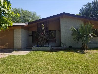 Single Family Home For Sale: 11627 Coral Hills Drive
