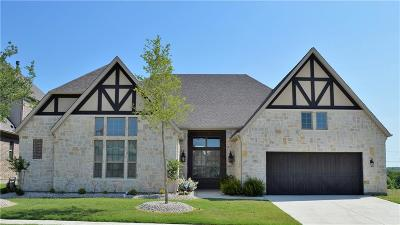 Single Family Home For Sale: 3325 Meridian Drive