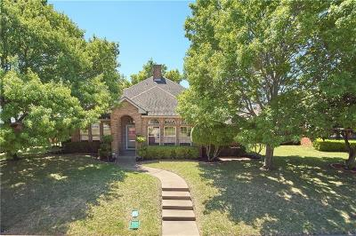 Duncanville Single Family Home For Sale: 410 Morning Dove Drive