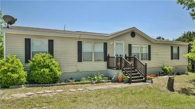 Single Family Home For Sale: 188 Brazos Valley Lane