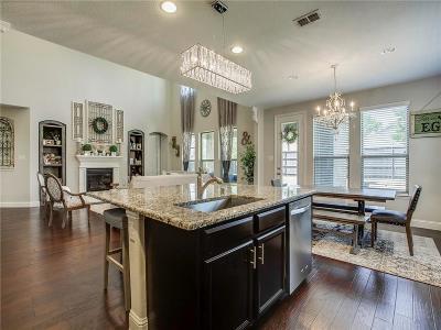 Sachse Single Family Home For Sale: 4301 Martha Avenue