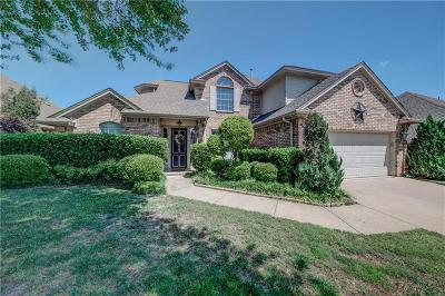 Bedford, Euless, Hurst Single Family Home For Sale: 2709 Holly Brook Court