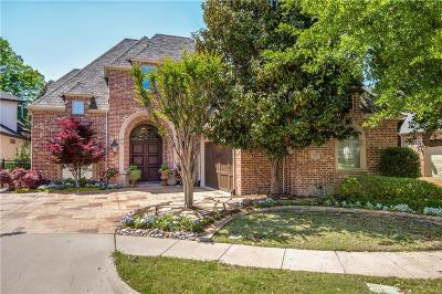 Plano Single Family Home For Sale: 5905 Wolf Creek Trail