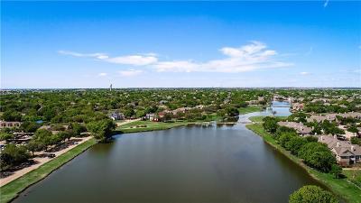 Frisco Single Family Home For Sale: 4810 Plantation Lane