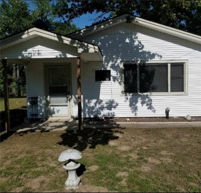 Gun Barrel City Single Family Home Active Option Contract: 188 Meadow Lake Drive