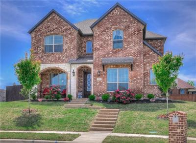 Wylie Single Family Home For Sale: 301 Gum Tree Way
