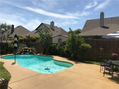 Benbrook Single Family Home For Sale: 549 Sterling