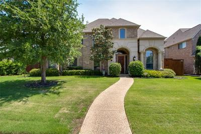 Frisco Single Family Home For Sale: 5408 Golden Sunset Court