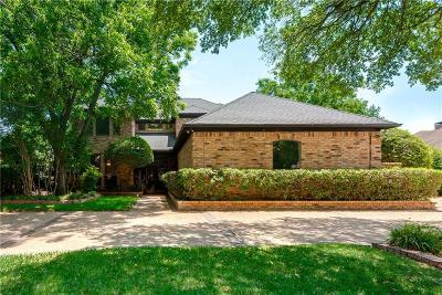 Arlington Single Family Home For Sale: 2006 Shadow Ridge Drive