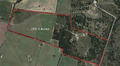 Erath County Farm & Ranch For Sale: Tbd County Road 362