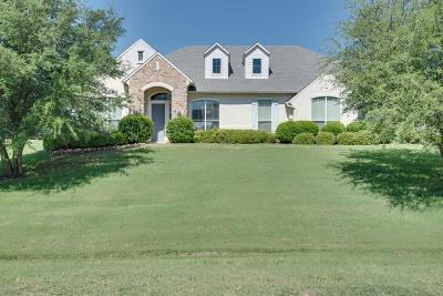 Fort Worth Single Family Home For Sale: 10701 Los Rios Drive