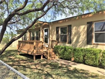 Abilene Single Family Home For Sale: 2902 Northshore Drive
