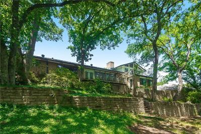 Arlington Single Family Home For Sale: 1823 Mossy Oak Street
