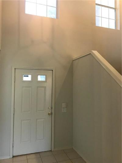 Wylie Single Family Home For Sale: 2804 Hillside Drive