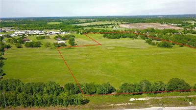 Parker County Farm & Ranch For Sale: 103 Cartwright Road