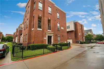 Addison Condo For Sale: 15854 Breedlove Place #156