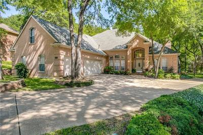 Grand Prairie Single Family Home For Sale: 524 Sir Roland Drive