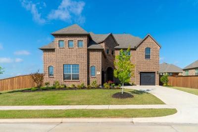 Mclendon Chisholm Single Family Home For Sale: 1479 Corrara Drive