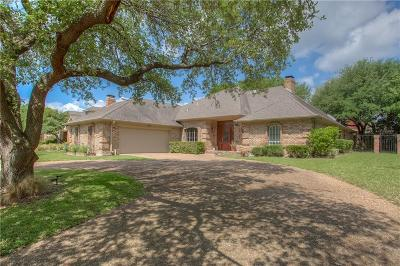 Mesquite Single Family Home For Sale: 4170 Manorview Lane