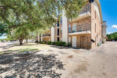 Dallas Condo For Sale: 9520 Royal Lane #204