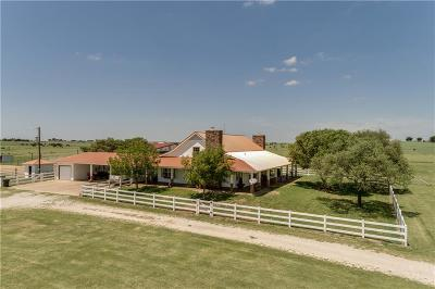 Rhome Farm & Ranch For Sale: 244 County Road 4430