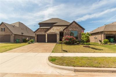 Fate Single Family Home For Sale: 313 Nixon Drive