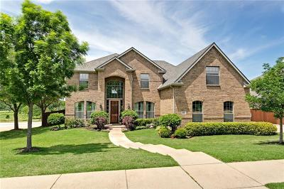 Murphy Single Family Home Active Option Contract: 221 Sheila Avenue