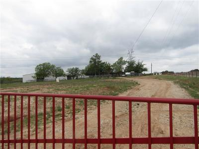 Poolville Residential Lots & Land For Sale: 177 County Road 3940