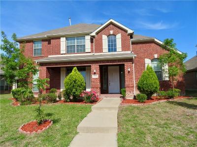 Garland Single Family Home For Sale: 2710 Cedar Brook Drive