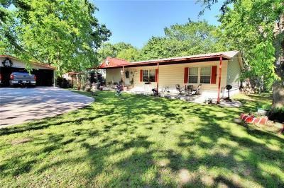 Fairfield Single Family Home Active Option Contract: 475 Heil Street