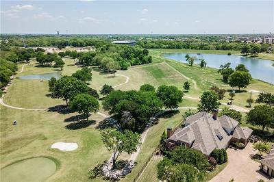 McKinney Single Family Home For Sale: 2501 Sunny Meadows