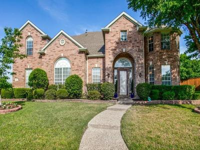 Single Family Home For Sale: 4341 Milsop Drive