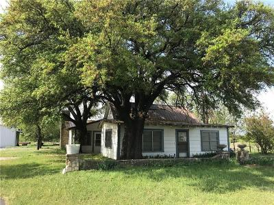 Hico Farm & Ranch For Sale: 7095 Fm 1744 W