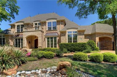 Southlake, Westlake, Trophy Club Single Family Home For Sale: 4 Spyglass Court