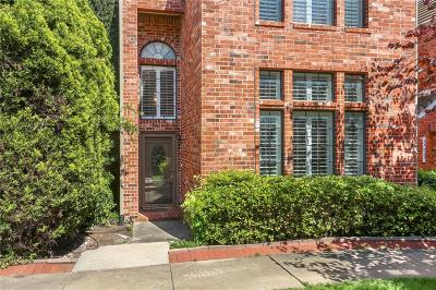 Addison Single Family Home For Sale: 17031 Windward Lane
