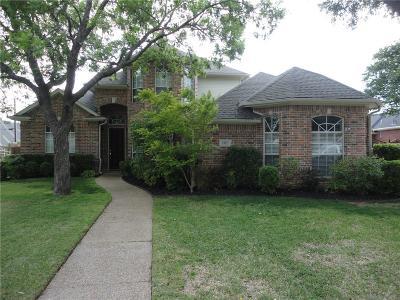Arlington Single Family Home For Sale: 2317 Megan Way