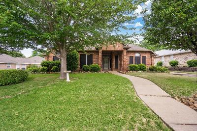 Rockwall Single Family Home For Sale: 7105 Harlan Drive
