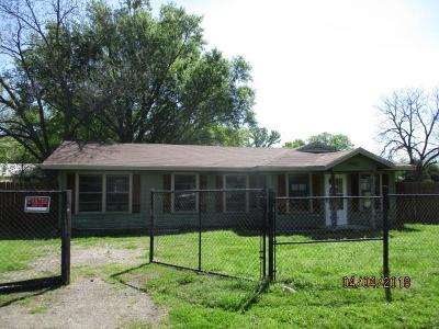 Wills Point Single Family Home For Sale: 10163 Panowaka