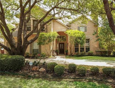 Heath Single Family Home For Sale: 2 Stillwaters Drive