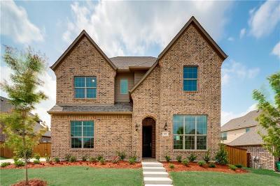Mclendon Chisholm Single Family Home For Sale: 1431 Corrara Drive