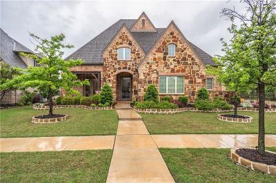 Lantana Single Family Home For Sale: 1200 Hazel Drive