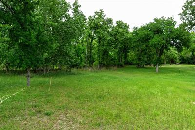 Azle Residential Lots & Land For Sale: 308 Familia Court