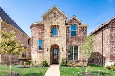 Irving Single Family Home For Sale: 5122 Montego Bay Drive