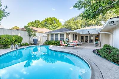 Single Family Home For Sale: 6535 Southpoint Drive