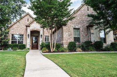 North Richland Hills Single Family Home For Sale: 8005 Derby Run Drive