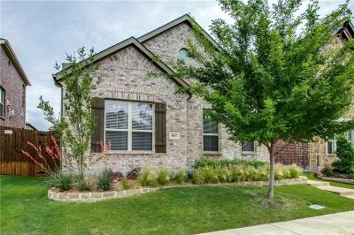 Plano Single Family Home For Sale: 3033 Hurstwood