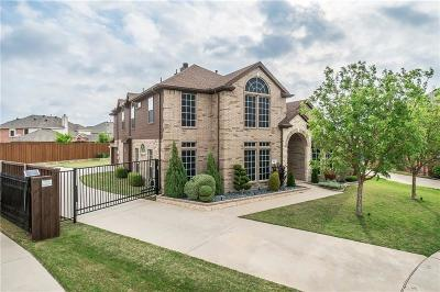 Murphy Single Family Home For Sale: 607 Hilltop Drive