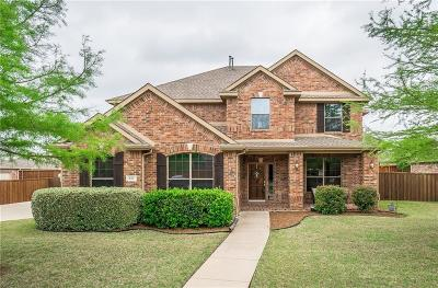 Murphy Single Family Home For Sale: 611 Chalk Hill Lane